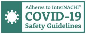 Bradfors Home Inspections InterNACHI Covid