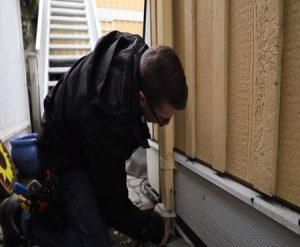 water management Bradford Home Inspections